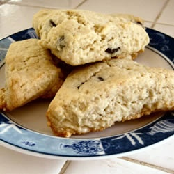 Grandma Johnson's Scones - Best ever! We found these years ago for a ...