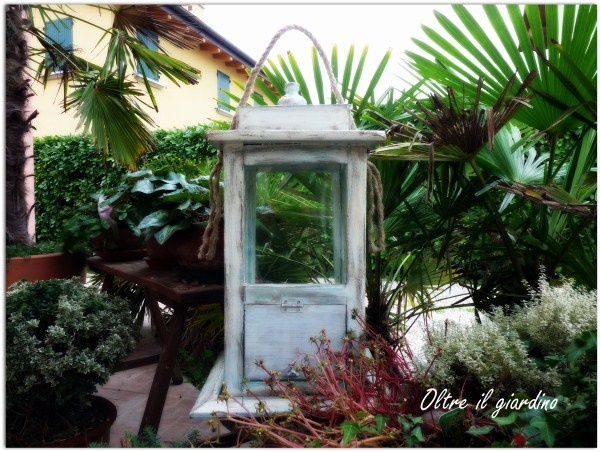 giardino shabby chic outdoor : Shabby Chic