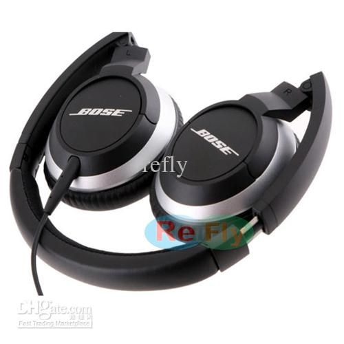 how to connect bose headset to computer