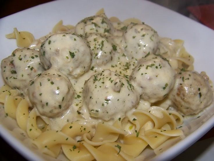 Swedish Meatballs | NEW YEARS EVE AND NEW YEARS!!! | Pinterest