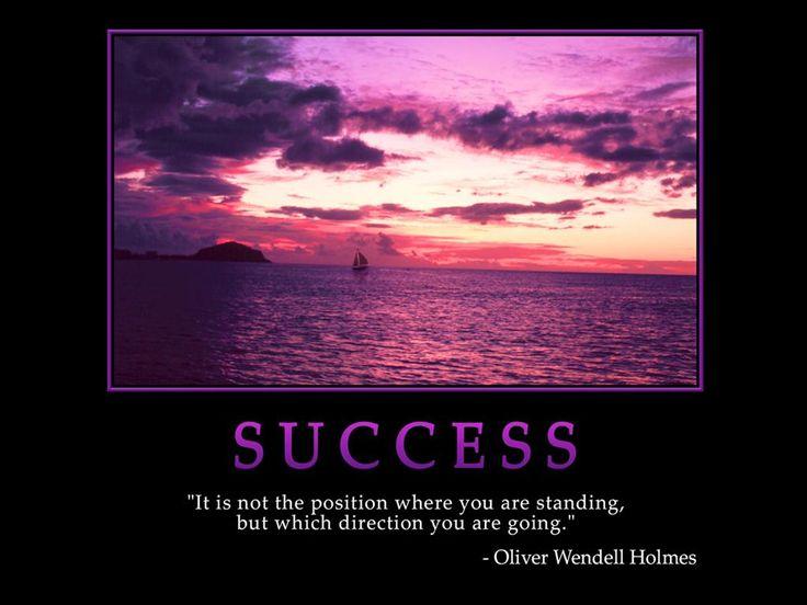 quote success inspirational quotes pinterest