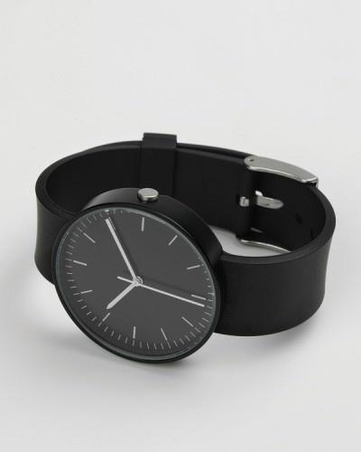 black watch. simple.