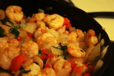 Garlic Lime Shrimp over Rigatoni | Food | Pinterest
