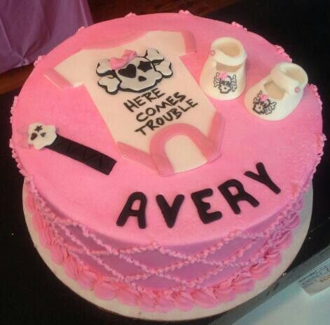 bad baby shower cakes baby shower cake i had the most horrible time