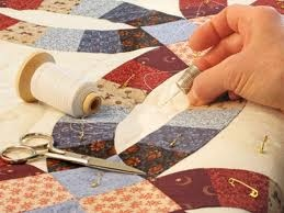 A Brief History of Quilting.