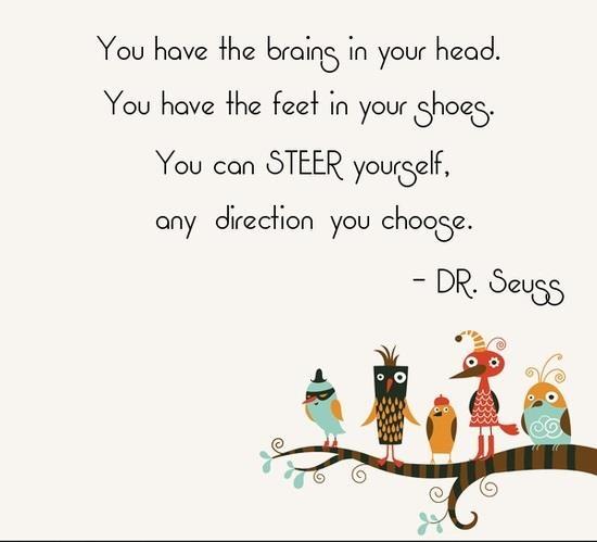 dr seuss best quotes ever pinterest