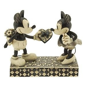valentines day mickey mouse bear