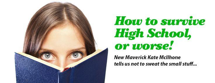 how to survive highschool Find helpful homework tips at bigfuturecollegeboardorg.
