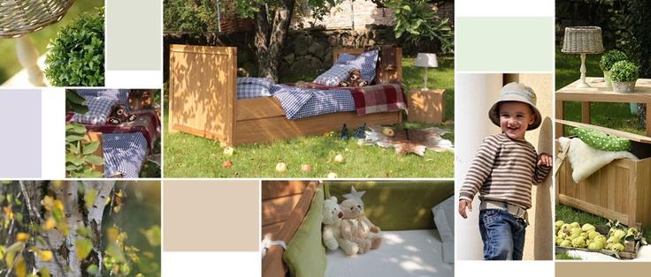 tolle ideen f rs kinderzimmer. Black Bedroom Furniture Sets. Home Design Ideas
