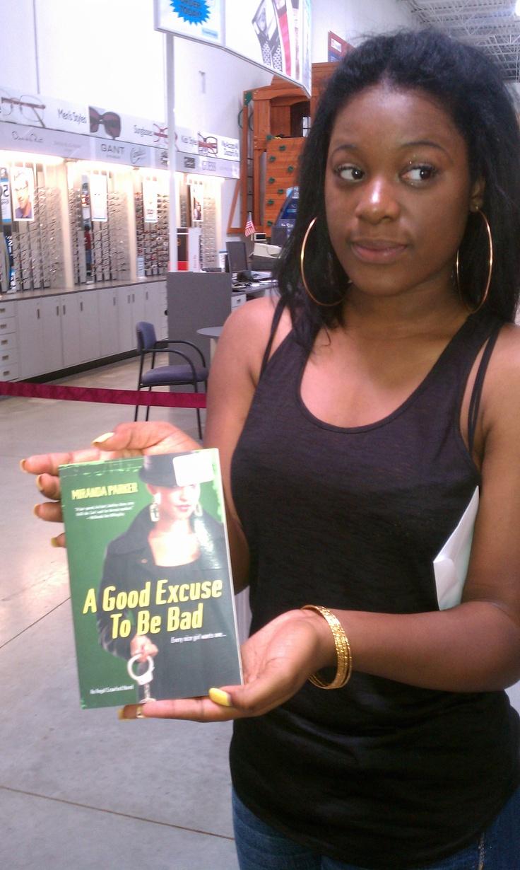 Met A Fan In Bj S Wholesale
