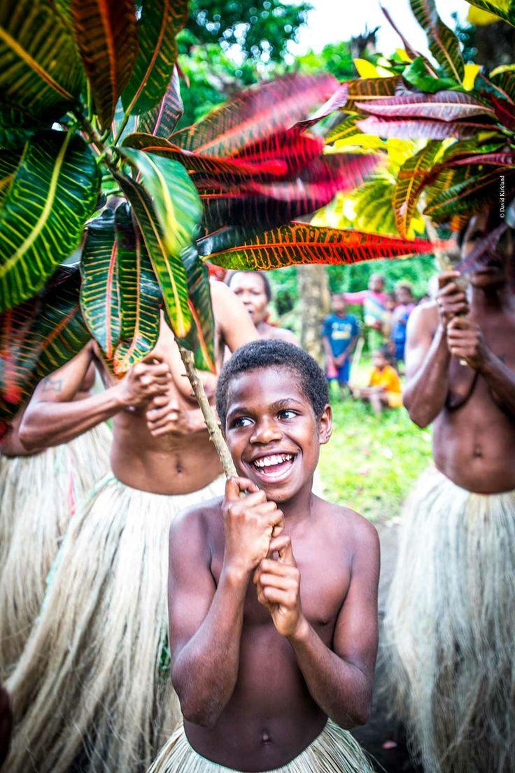 island of pentecost vanuatu