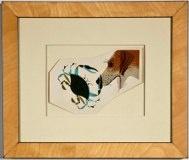 Crab BIting Dog 1968