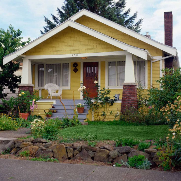 American Craftsman House Design Best House Design Ideas