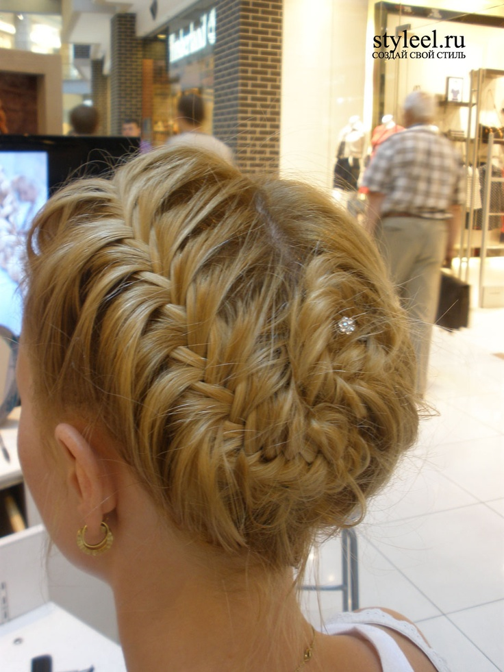I love hair and this is fanriastico