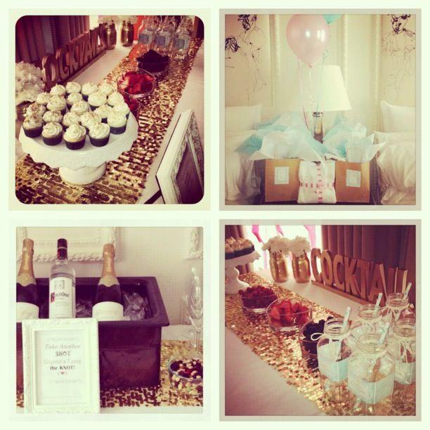 Bachelorette ideas bachelorette party themes ideas for Bachelor party decoration
