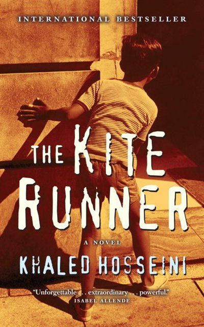 the kite runner by khaled hosseini essay