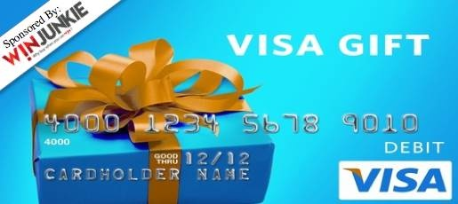 CANADA only ~ Sweepstakes ~ Win A $50 #Visa Gift Card ~ http://www ...