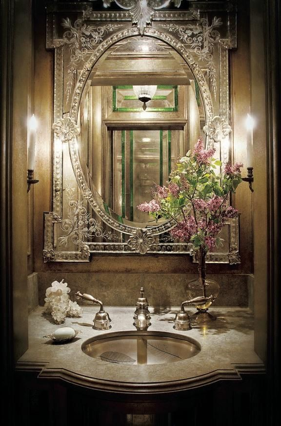 gorgeous powder rooms splish splash i was taking a bath