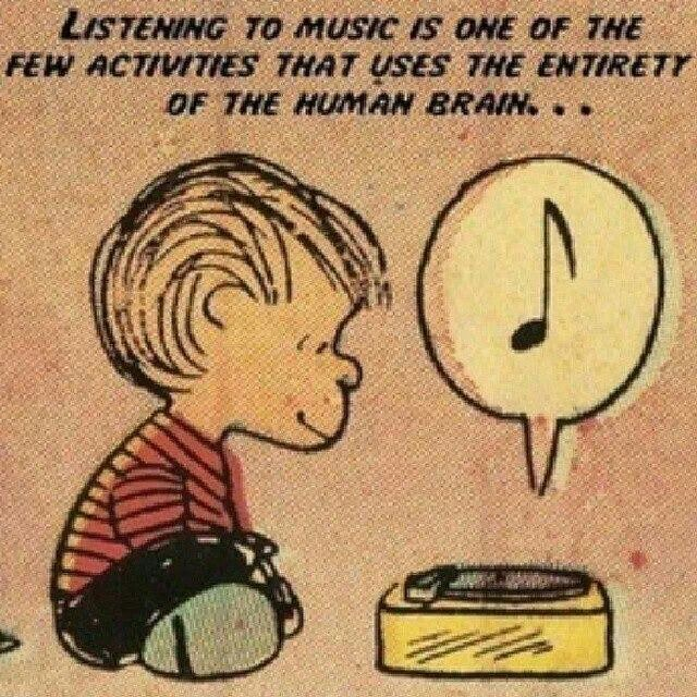 quotes about listening to music quotesgram