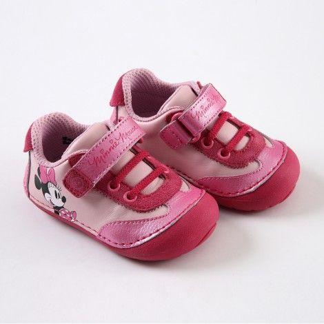 stride+rite+walking+shoes