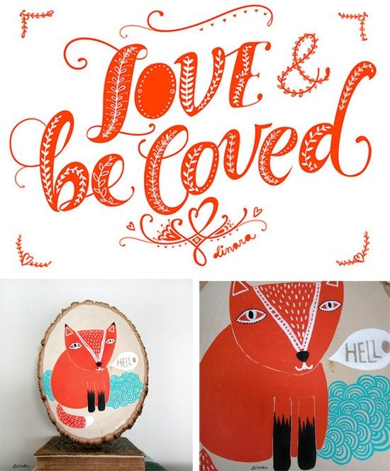 Lottie Loves...: The Creative Loves Of >> Mir Dinara