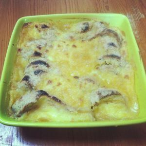 French Toast Bread & Butter Pudding | Indulgent Breakfasts & Brunches...