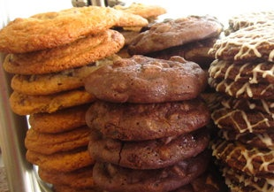 """America's best chocolate chip cookies"""" - lists the 10 best cookies a..."""