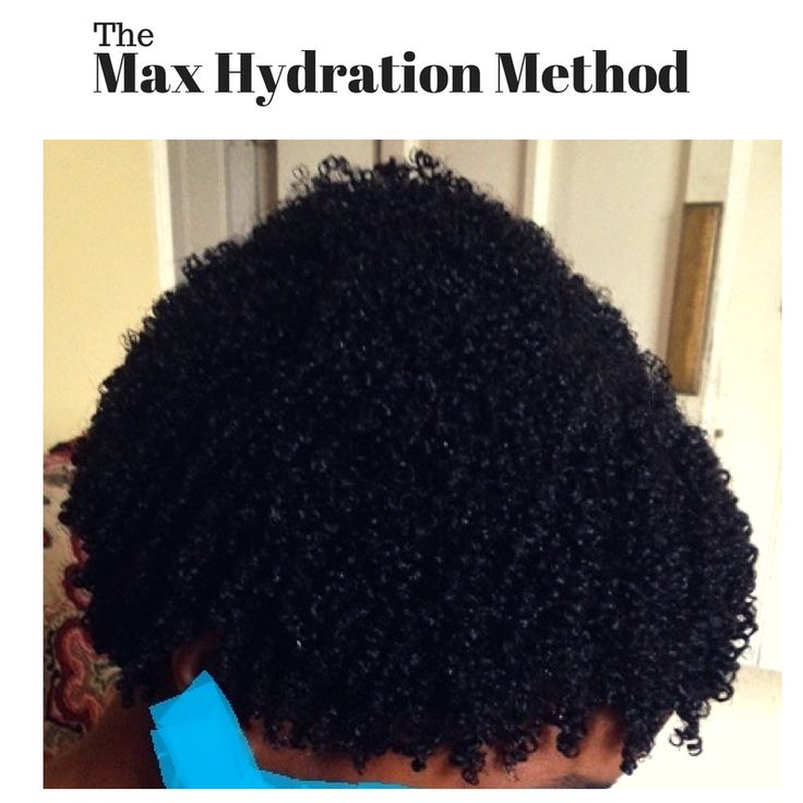 Max Hydration Method #maxhydrationmethod testimony pic. #4bhair #4ahair #4chair