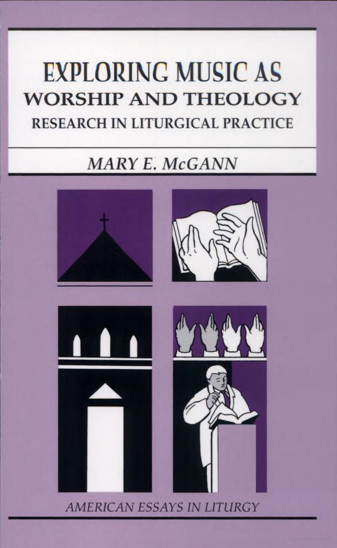 american collegeville essay hermeneutics in liturgy liturgy minn