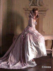 Abiti da sposa rosa Atelier Aimee  FIANCĒE wedding boutique Riga ...