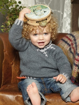Shopzilla - Boys roll neck sweater Baby & Kids' Sweaters