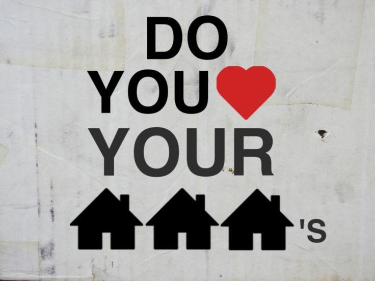 do you love your neighbor game