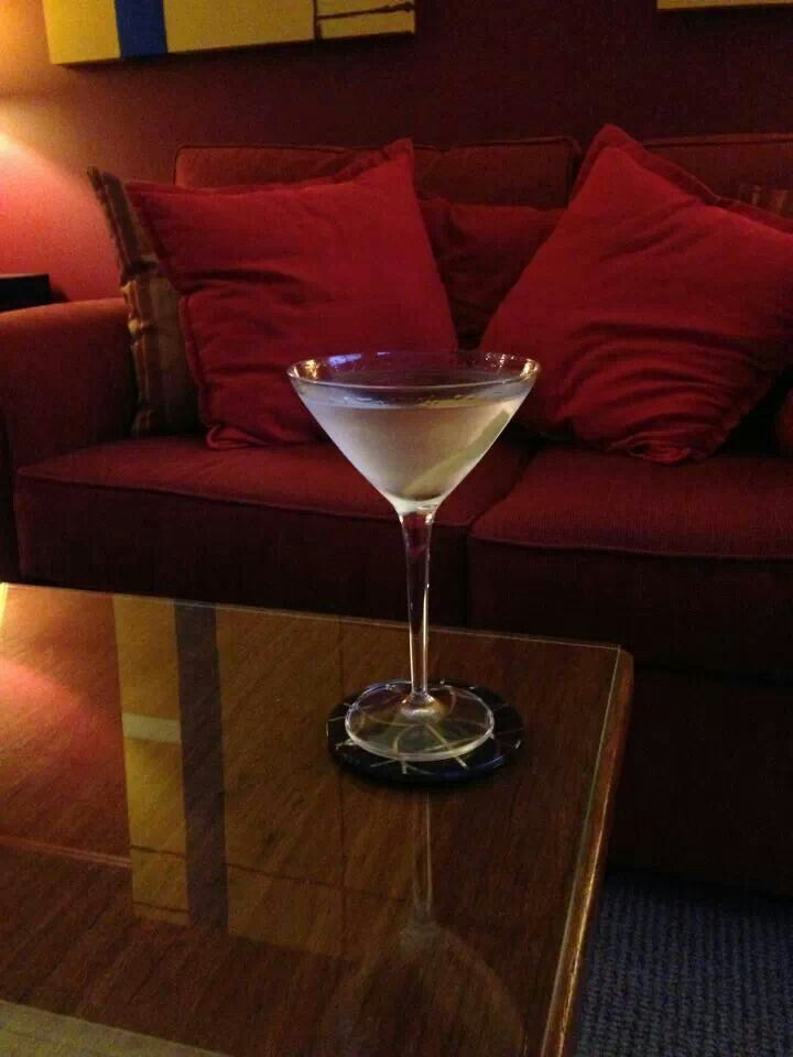 The perfect martini! | Food | Pinterest