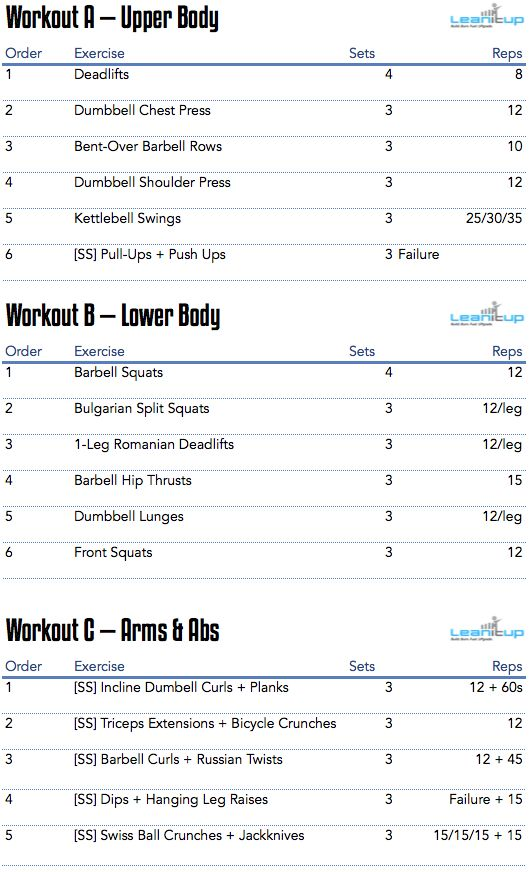 Workout Plan For 60 Year Old Man Sport1stfuture Org