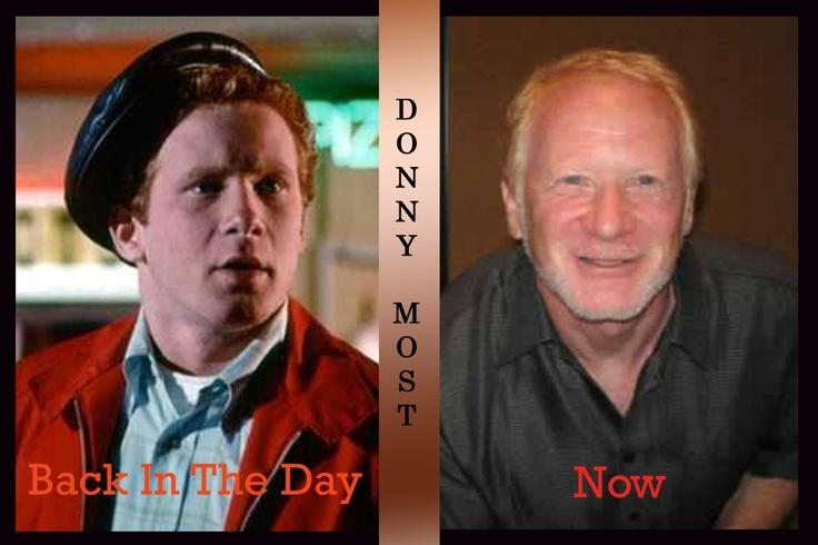 Donny Cooper Net Worth