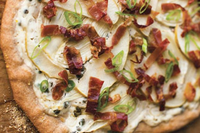 16 Creative Ways to Top Your Next Pizza | Brit + Co.