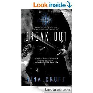 Amazon.com: Break Out (Dark Desires) eBook: Nina Croft: Kindle Store