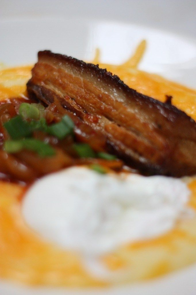 Coffee Rubbed Roasted Pork Belly Tacos Recipes — Dishmaps