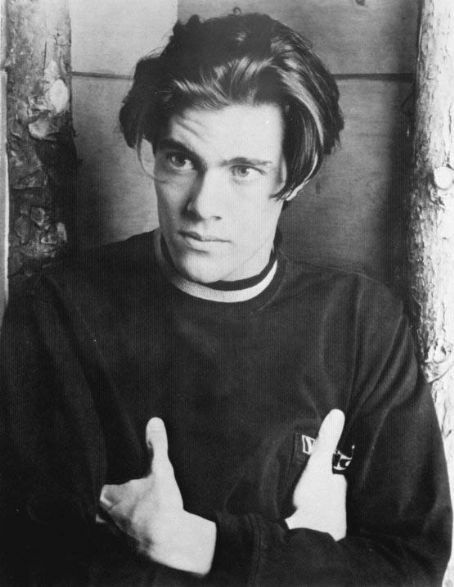 Dana Ashbrook as Bobby Briggs   The Owls Are Not What They Seem   Pin ...