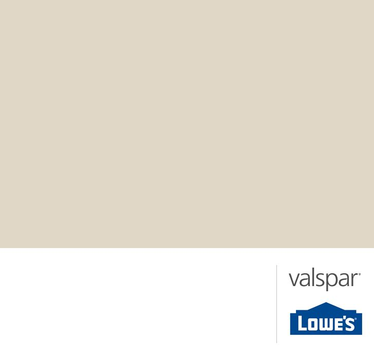 Coconut Milk From Valspar Color Amp Home Redesign Stuff Pinterest