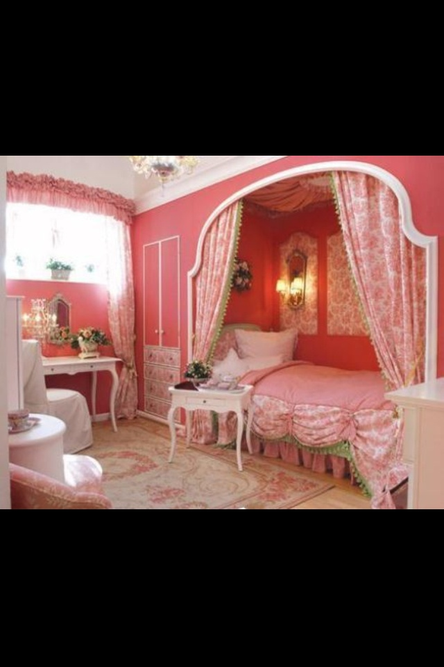 Princess Kids Room : Pinterest: Discover and save creative ideas