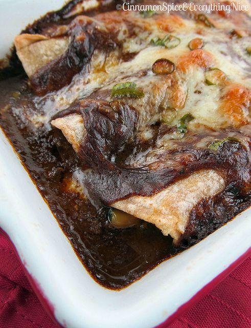 ... enchiladas chipotle black bean and fire roasted vegetable enchiladas