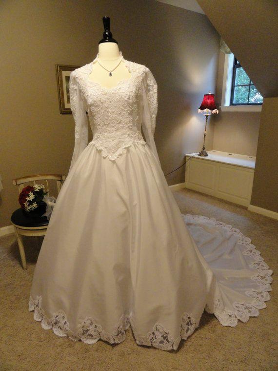 1980 S Wedding Dresses - Lady Wedding Dresses