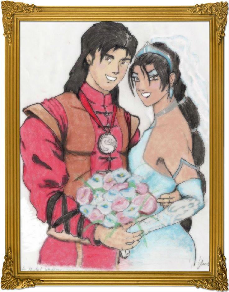 Boone ia wedding