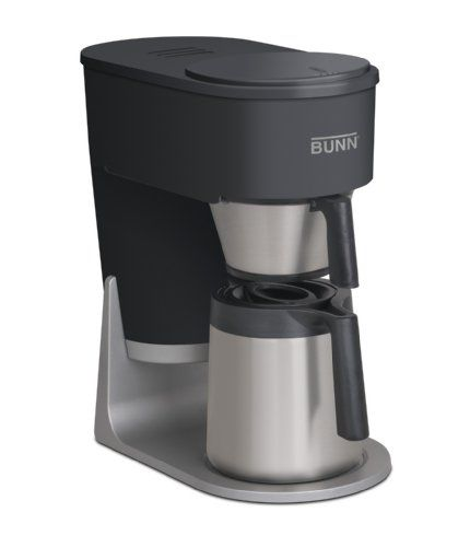 BUNN ST Velocity Brew 10-Cup Thermal Carafe Home Coffee Brew
