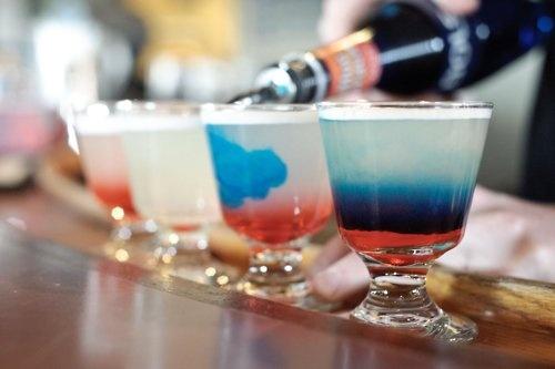 jelly shots bomb pop jelly shots recipes dishmaps jello shots pop ...