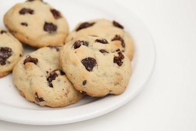 Chocolate Chip Brownie Chunk Cookies | Kirbie's Cravings | A San Diego ...