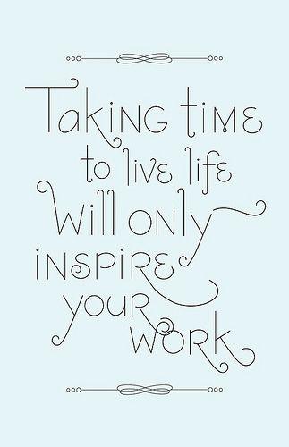 work life balance inspirational quotes pinterest