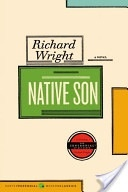 a character analysis of the novel native son by richard wright Detailed analysis of in richard wright's native son learn all about how the in native son such as bigger and mary contribute to the story and how they fit into the plot.