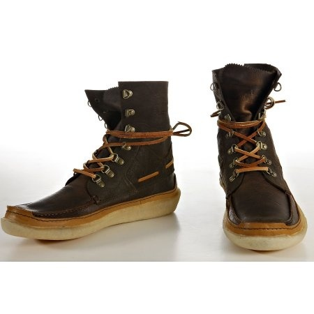 Shoes Portland Boot Bark